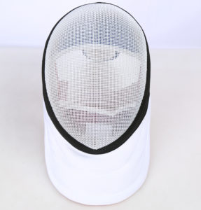 Epee Mask Ce 350n Fencing Masks Removable And Washable